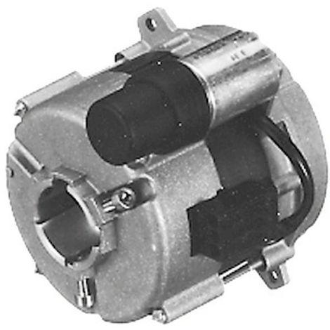 Moteur monophasé type FHP 230V 110W capacité du condensateur 4uF Réf. 13010980