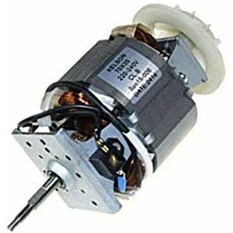Moteur (MS-0A13235) Robot ménager 321339 MOULINEX, KRUPS, SEB