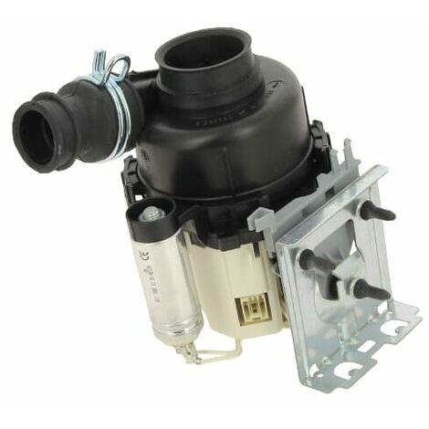 Moteur pompe cyclage cp045-010pu pour Lave-vaisselle Whirlpool