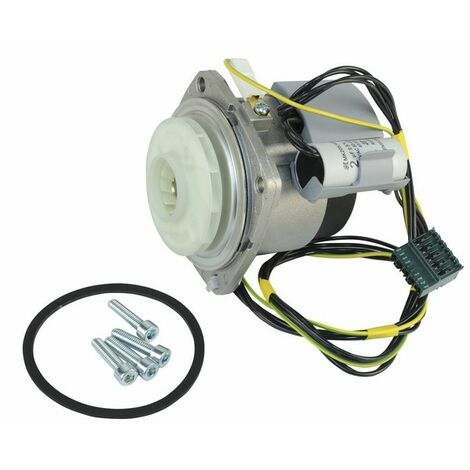 Moteur pompe - SAUNIER DUVAL : 0020084524
