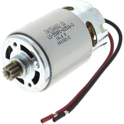 Moteur LS-550PC-63516-2