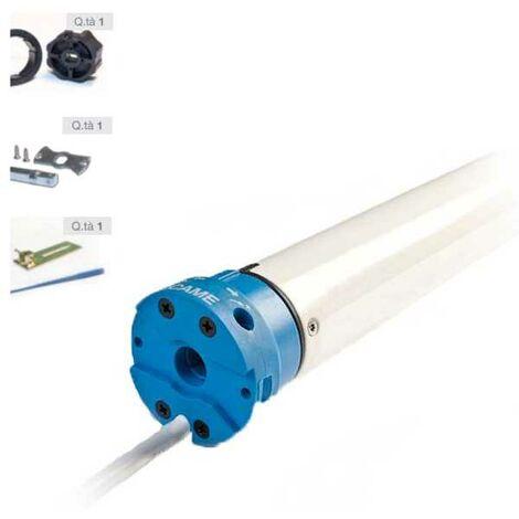 Moteur pour volet roulant tubulaire CAME - Y5030A151MO KIT 001UY0020 Mondrian 5 30 Nm 55kg