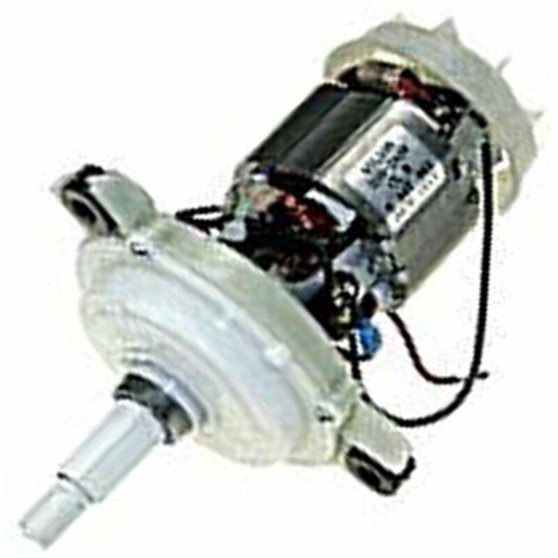 Moteur + réducteur (MS-0A07859) Robot ménager - Moulinex