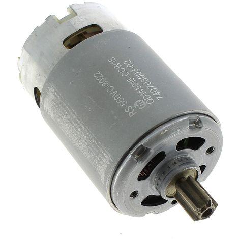 Moteur rs-550vc-8022 pour Outil multifonction A.e.g