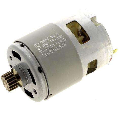 Moteur rs-755vc-8016 pour Perceuse Bosch