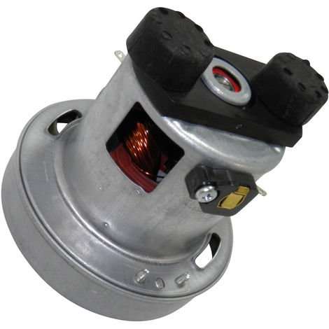 Moteur (RS-RT900587) Aspirateur ROWENTA, MOULINEX