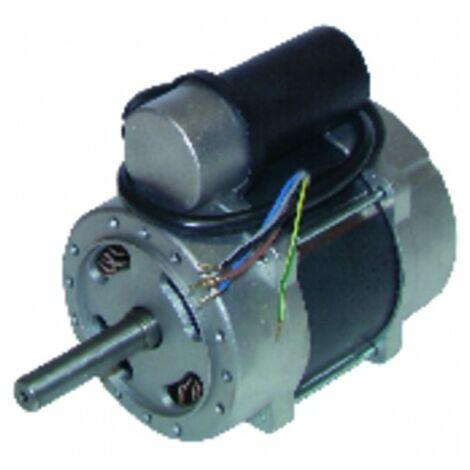 Moteur standard nu non ventilé - Moteur AACO 60.2.130M