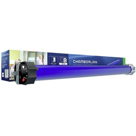 Moteur tubulaire Chamberlain RPD15-05 Force de traction (max.) 30 kg 133 W 15 Nm