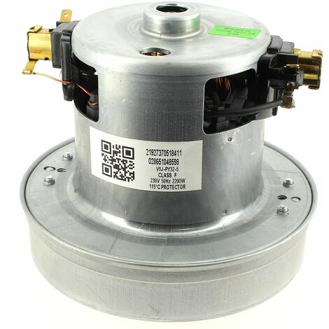 Moteur v1j-py32-5 2200w * pour Aspirateur Electrolux, Aspirateur Tornado