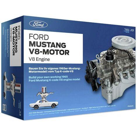 Moteur V8 Ford Mustang Q691702