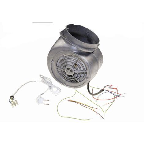 Moteur Ventilateur Avec Turbine 00496237 Pour HOTTE