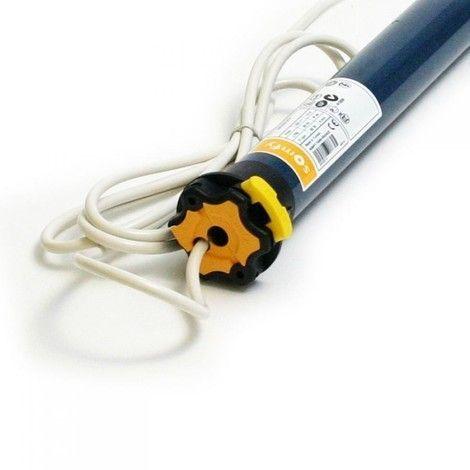 """main image of """"Moteur Somfy ® LT50 tubulaire filaire pour volet roulant"""""""