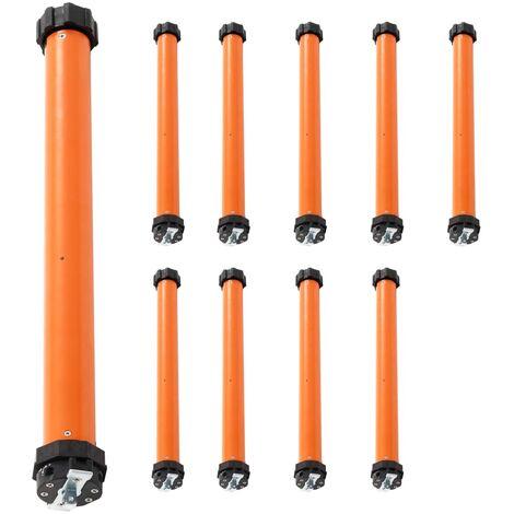 Moteurs tubulaires 10 pcs 50 Nm