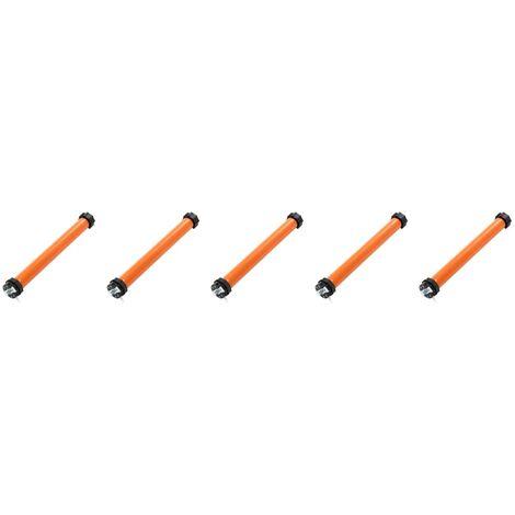 Moteurs tubulaires 5 pcs 20 Nm