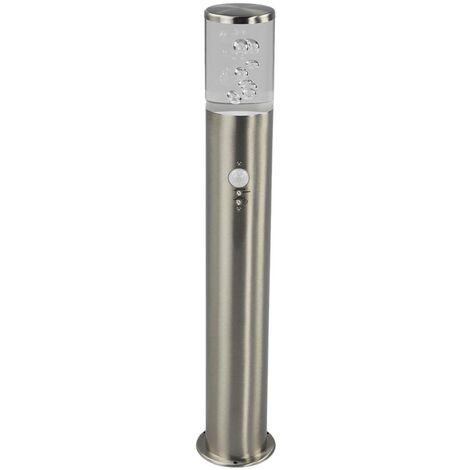 Motion detector pillar lamp Belen