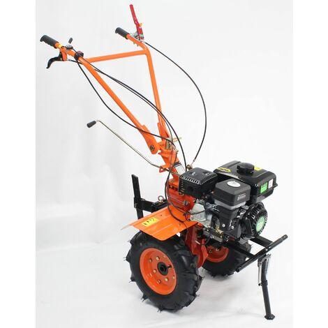Motoazada 7Hp 3 Velocidades - MADER® | Garden Tools
