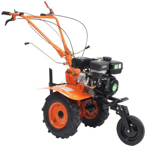 Motoazada, 7HP, 3 Velocidades - MADER® | Garden Tools