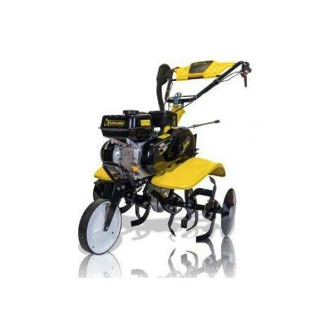 Motoazada a gasolina Garland Mule 1162 NRQG - V20 + regalo ruedas neumáticas
