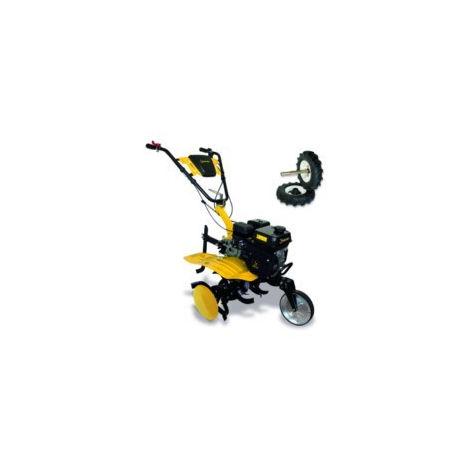 Motoazada Jard 208cc. Ohv-4, Kw/5,7cv - 4 Tiempos Gas. Garla