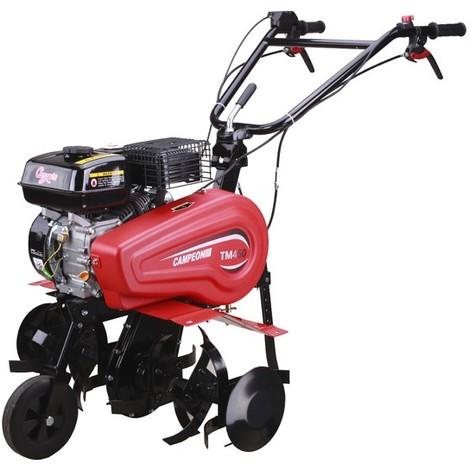 Motoazada Motor Campeon 1 Velocidad + 1A 80 6.5 Hp - CAMPEON - 9485