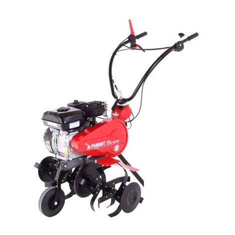 Motobineuse thermique PUBERT - ECOMAX 65B C2 - 1000 m2 - Briggs et Stratton CR950