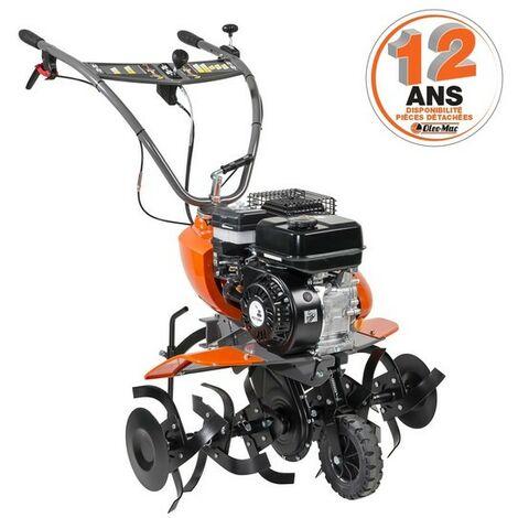 Motobineuse transformable Oleo-Mac MHV 3600