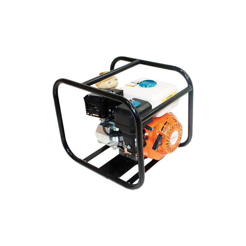Motobomba De Agua motor 4 tiempos 2', 5,5 CV, 5.5 W - Bricoferr