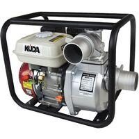 Motobomba de gasolina 50 KUDA autoaspirante