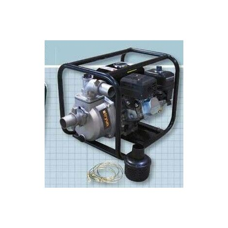 "main image of ""Motobomba Gas. 6,5cv-212cc Campeon 30000l/h Mrx-50 5870"""