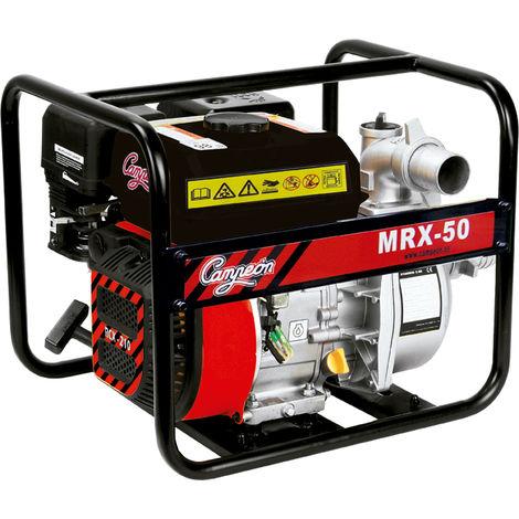 Motobomba MRX-50 Campeón