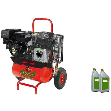 Motocompressore TrinAgria AurA TR 6 B