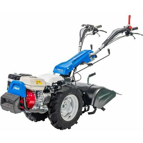 Motoculteur Staub Jogger 7H + Kit Labour JOKER