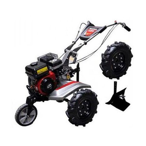 Motoculteur thermique tm-500g2r pro
