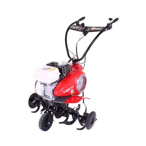 Motoculteurs transformables PUBERT - VARIO 40HC3 - Inférieure ŕ 2500 m2 - Honda GP 160