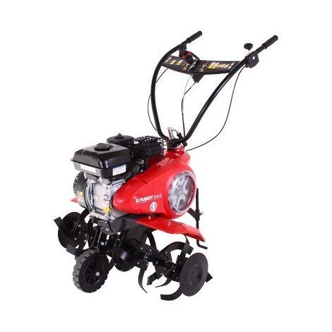 Motoculteurs transformables PUBERT - VARIO 65B C3 - Jusqu'ŕ 2500 m2 - Briggs et Stratton CR950