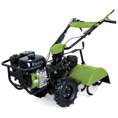 Motocultivador a Gasolina Machine Revolution Vito Agro Maquinas Agrícolas,Motocultores