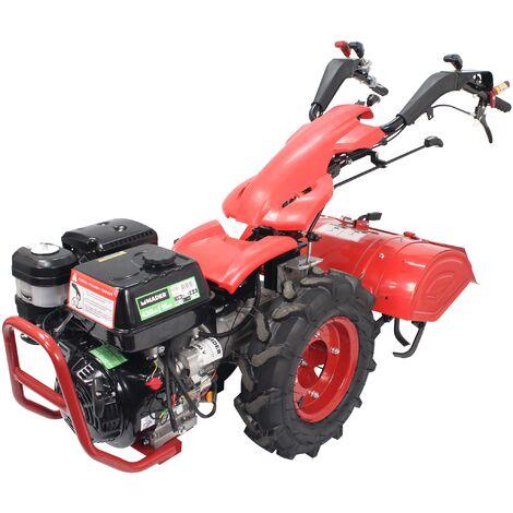 Motocultor, 15HP, 420CC - MADER® | Garden Tools