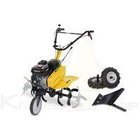 Motocultor 208cc + arado (POWXG7217)