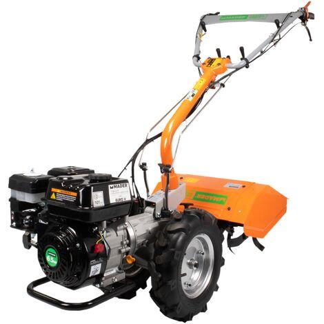Motocultor, 6.5HP, 4 Velocidades - MADER® | Garden Tools