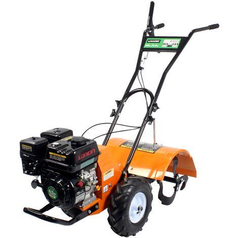 Motocultor, 6.5HP, 500mm - MADER® | Garden Tools