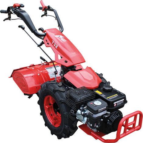 Motocultor a Diesel 10HP 465CC - Kawapower