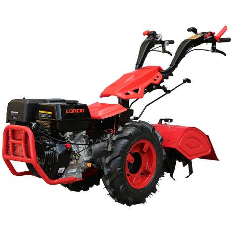 Motocultor A Gasolina 9HP 270CC - Kawapower