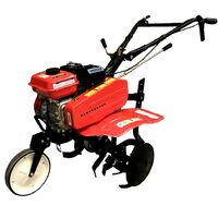Motocultor motoazada 7CV 2 vel adelante 1 atras