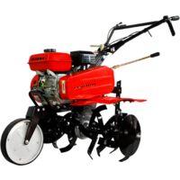 Motocultor motoazada 7CV 208cc 2 velocidades adelante 1 atrás