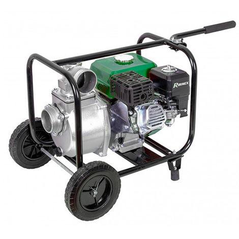 Motopompe 212CC 33m3/h - Ribimex