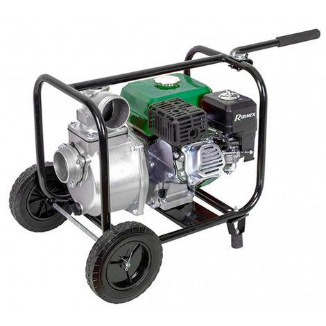 Motopompe 212cc 60m3/h - Ribimex