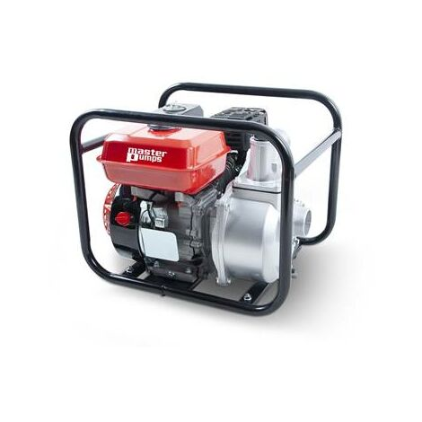 Motopompe à eau thermique 212 CC - 33000 litres / heure