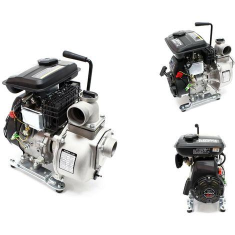 Motopompe à essence - pompe à eau douce 9m³/h -1.4kW (1.9CV)