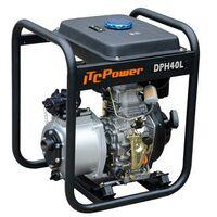 Motopompe diesel haute pression 296 cc