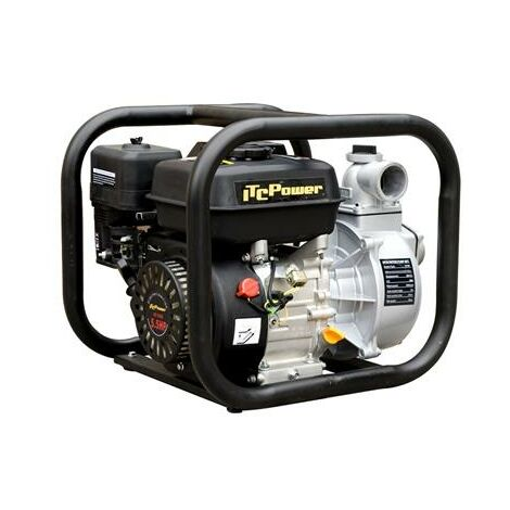 Motopompe Essence 212 cc GP50
